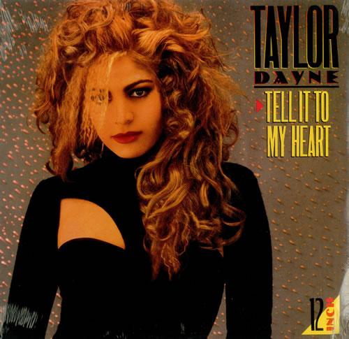 TaylorDayne