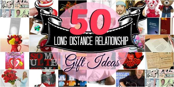 surprise gift for long distance boyfriend