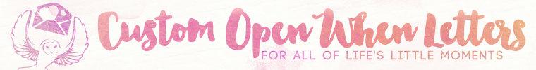 OpenWhenLetterShop