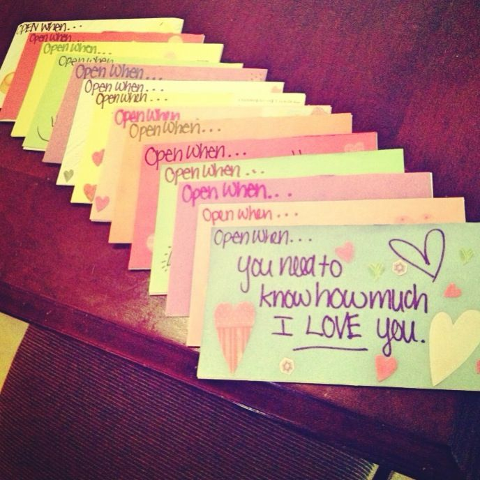 vanessa dagnino just got together a bunch of pictures wrote cute little notes got