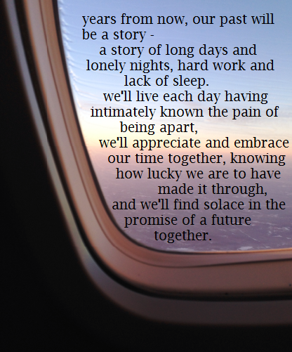 15 Truly Inspiring Short Poems About Long Distance Relationships
