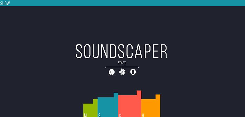 soundscaper