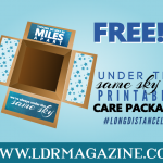 FREE Same Sky LDR Care Package Printables