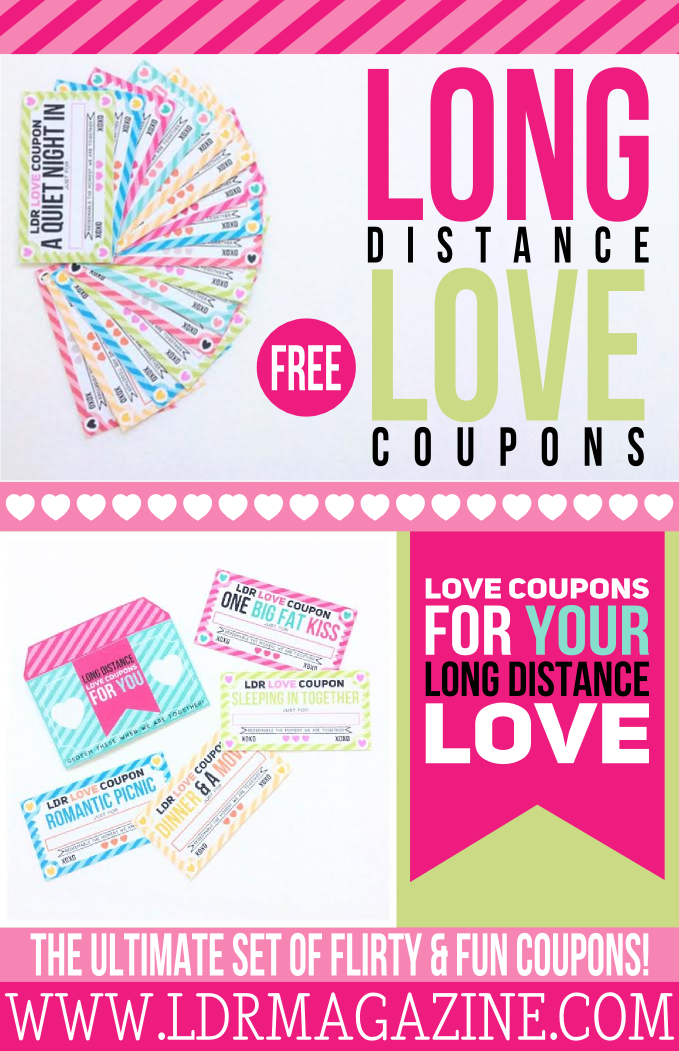 Love coupons pinterest