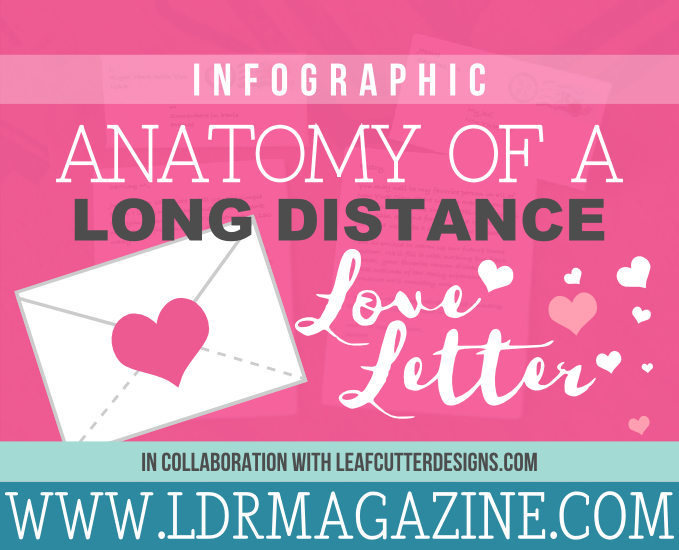 Writing a long distance love letter heres an infographic to help writing a long distance love letter heres an infographic to help you with that spiritdancerdesigns Choice Image