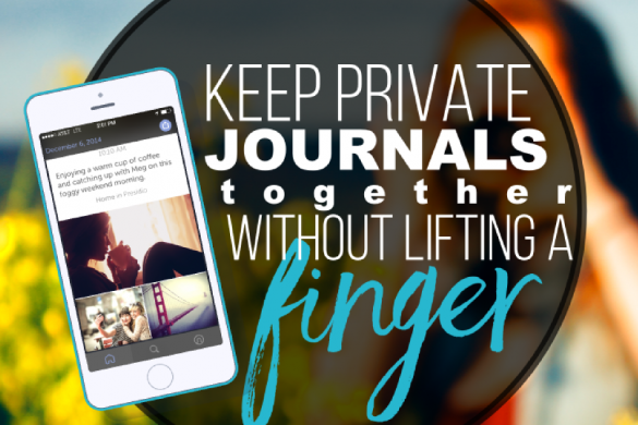 private ldr journals