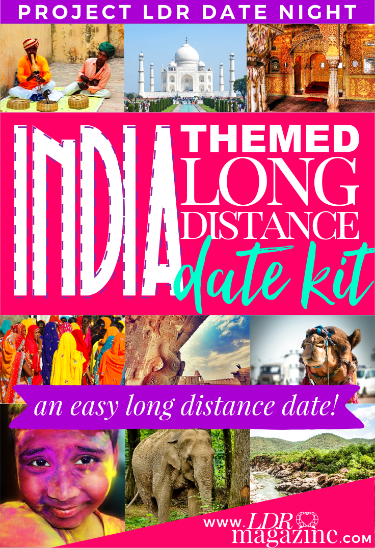 LDR Date Kit_india
