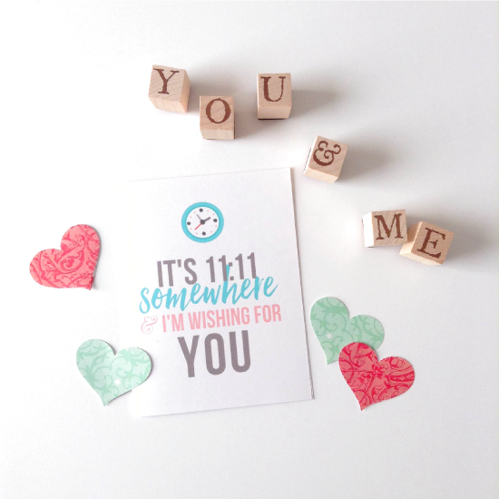 24 Free Printable Long Distance Love Cards  LDR Magazine