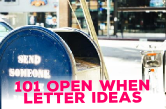 101openwhenletters