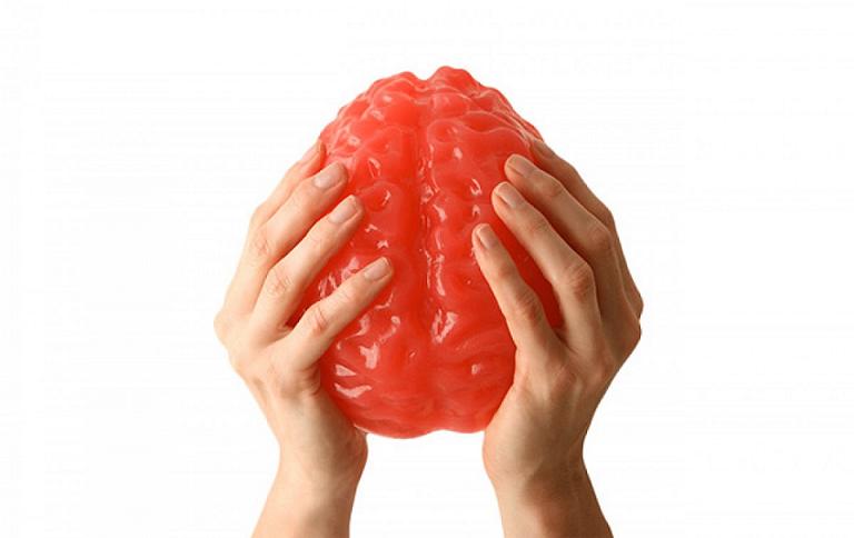 giant candy gummy brain