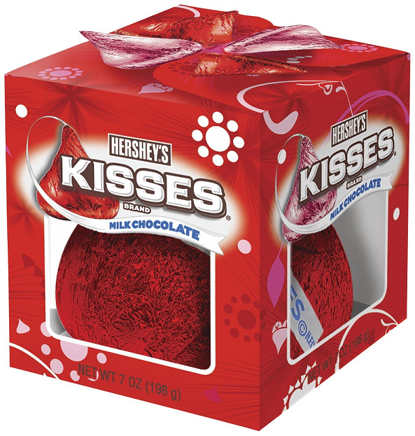 giant candy hersheys kiss