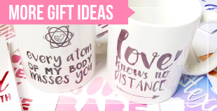 ldr gift ideas