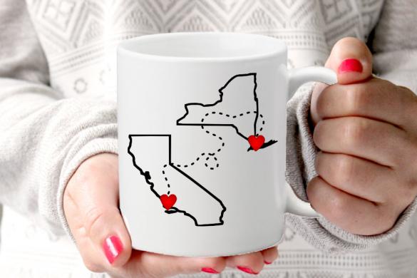 Win This LDR Mug