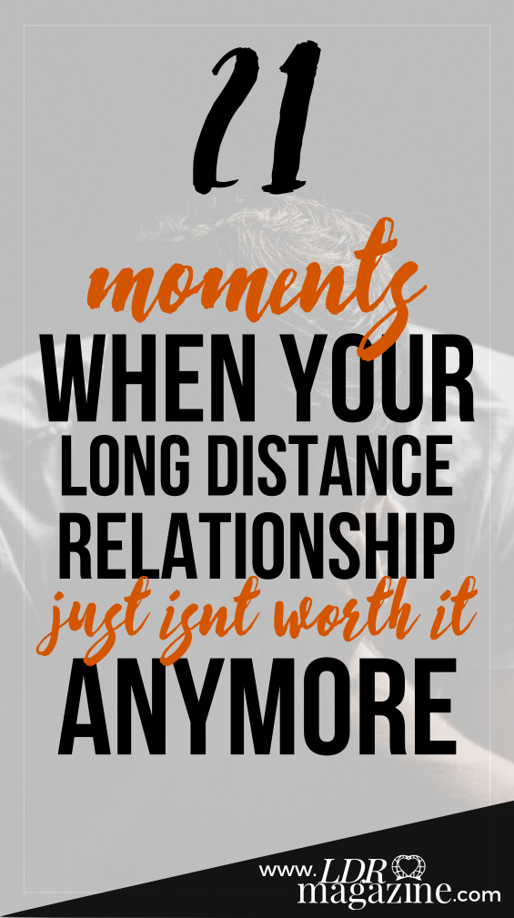 21 Moments When Your LDR Just Isnt Worth It Anymore pin