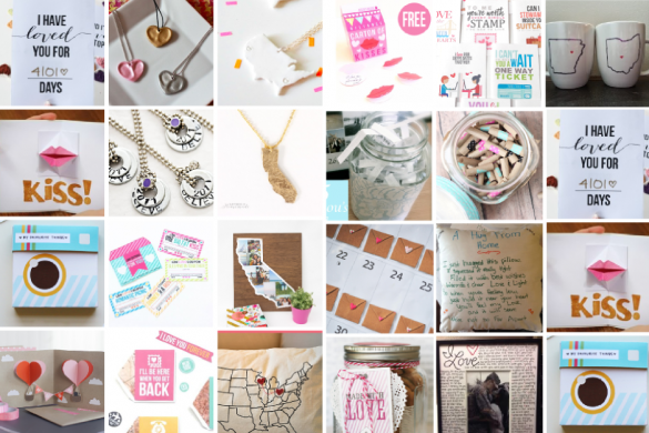 50 diy ldr gift ideas