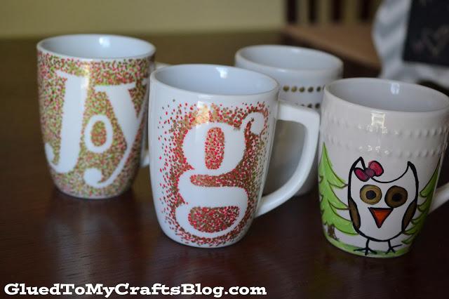 30 Easy To Make Diy Mug Ideas Ldr Magazine